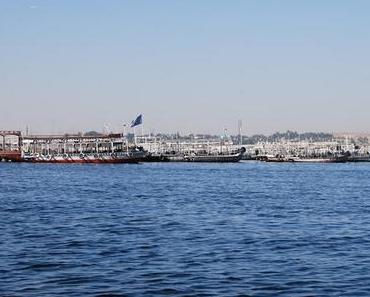 Nilkreuzfahrt: Der Isis Tempel von Philae