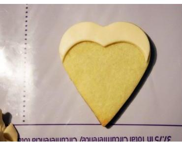 Hochzeitskekse – Braut&Bräutigam Kekse