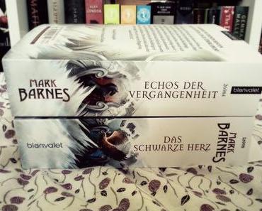 Was ich an Büchern hasse....