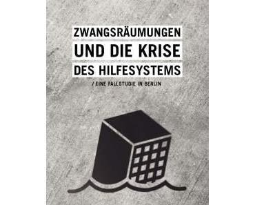 Berlin: Zwangsgeräumt für die Rendite