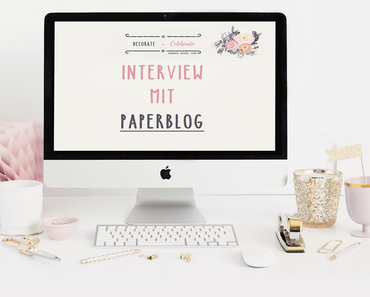 Interview mit Paperblog