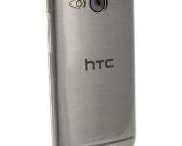 Vielseitige Hüllen und Taschen für das HTC One Mini 2