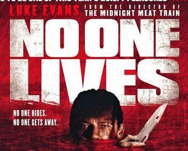 Review: NO ONE LIVES - Keine Miene zum bösen Spiel