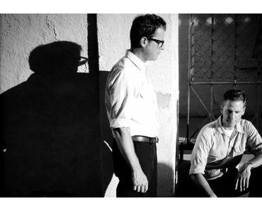 Clip des Tages: Calexico – Falling from the sky