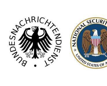 Bundesregierung wusste über NSA und BND doch Bescheid