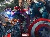 Filmkritik: Avengers Ultron (seit April Kino)