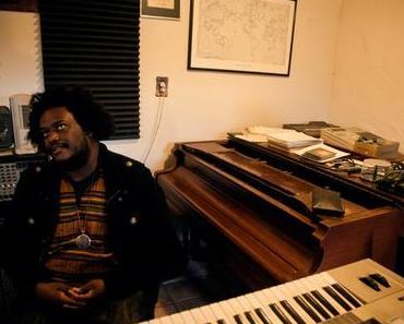 Album-Stream: Kamasi Washington – The Epic