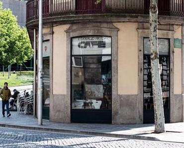 Food Diary: My Top 6 Food Stations in Porto