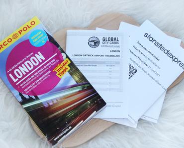 10 Tipps | Städte-Trip richtig organisieren & Koffer packen