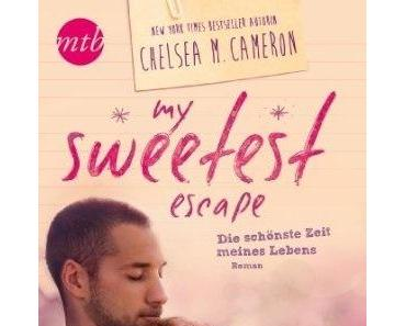 [Rezension] My Sweetest Escape
