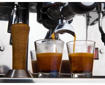 Was muss eine sehr gute Espressomaschine haben?