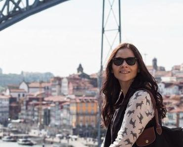 Follow Me Around Porto – Travel Diary