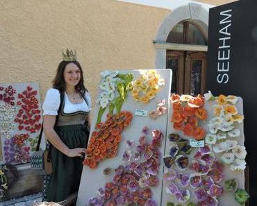 Blütenfest in Seeham