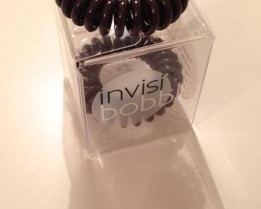 Produkttest – Invisibobble