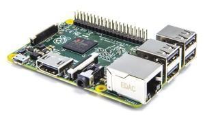 Raspberry Pi 1 & 2 Projekte und Tutorials vom März