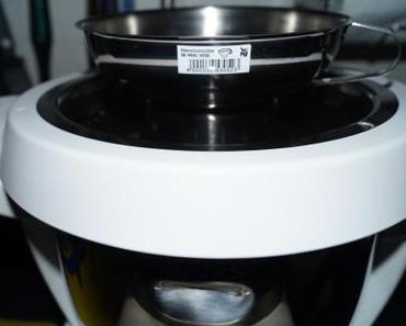 Prep&Cook – Einfüllhilfe – WMF Marmeladen Trichter 15cm.