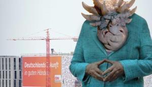 Merkels Kanzlertage gezählt