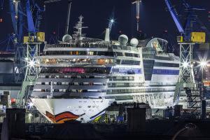 AIDAdiva: Neuheiten nach Werftaufenthalt