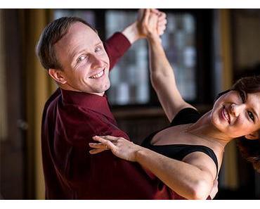 Tanz, Tanz, Hochzeitstanz: Dein Tanzlehrer für den perfekten Hochzeitstanz!