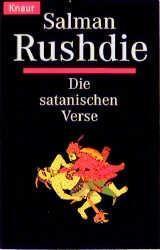 Lesetipp des Monats: Die satanischen Verse