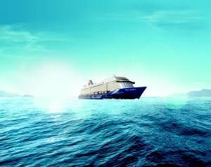 Taufe der Mein Schiff 4: TUI Cruises lädt ein …