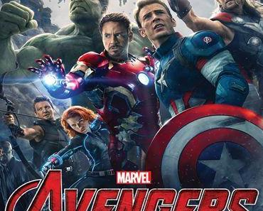 Filmrezension ~ Marvel's Avengers - Age of Ultron