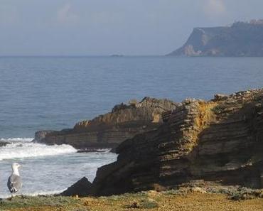 Cabo da Roca – westlicher geht's nicht!