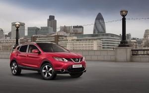 Nissan Qashqai: Ein Bestseller mit Sondermodell