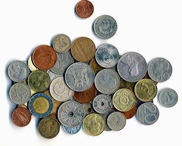 Bargeld abheben im Ausland - wie's kostengünstig geht