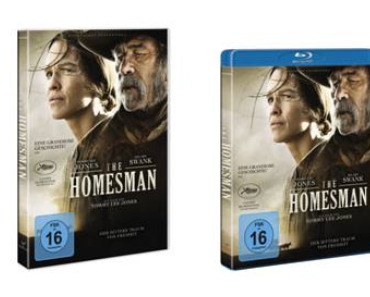 KRITIK - THE HOMESMAN