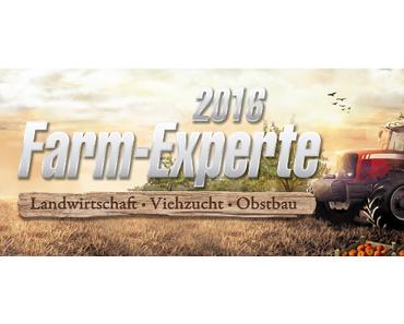 Farm Experte 2016 – neuer Trailer