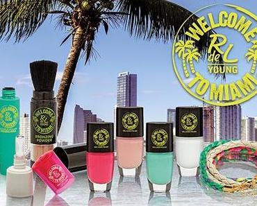 "Rival de Loop Young ""Welcome to Miami"" LE ♥"