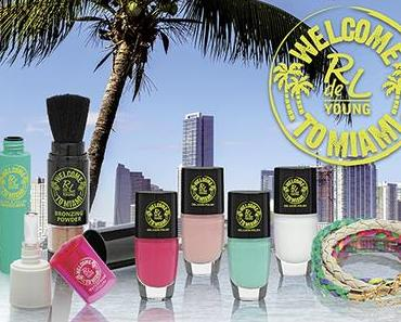 Limited Edition: Rival de Loop Young - Welcome to Miami Preview