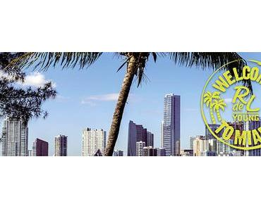 """Preview Rival de Loop Young """"Welcome to Miami"""" Limited Edition"""