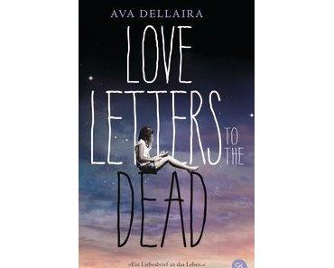 "[MINI-REZENSION] ""Love Letters to the Dead"""