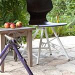 Upcycling – ein Stuhl aus einem alten Fahrrad