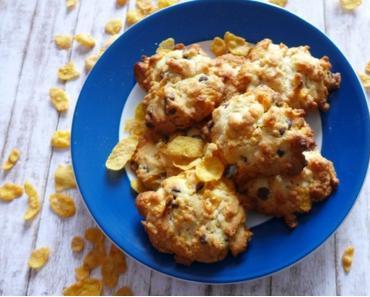 Nestlé Glutenfreie Cornflakes