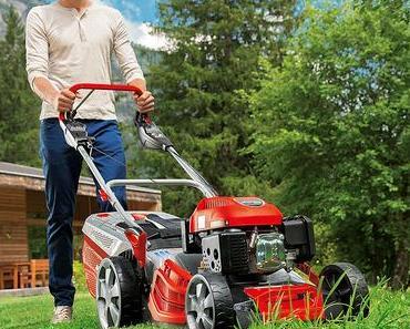 Die fünf häufigsten Fehler bei der Rasenpflege