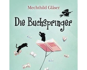 """[MINI-REZENSION] """"Die Buchspringer"""""""