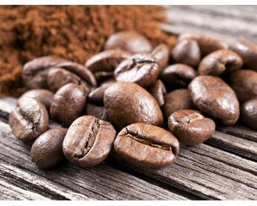 Was ist Grüner Kaffee?