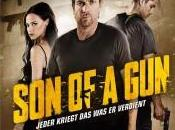 """Filmkritik """"Son Gun"""" (Blu-ray)"""