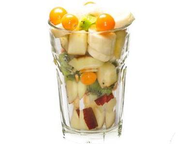Tag des Fruchtcocktail – der amerikanische National Fruit Cocktail Day