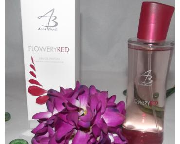 Mein Duftzwilling (Dupe) von Aldi – Flower by Kenzo vs. FLOWERYRED