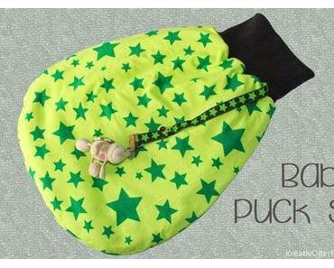Puck Sack