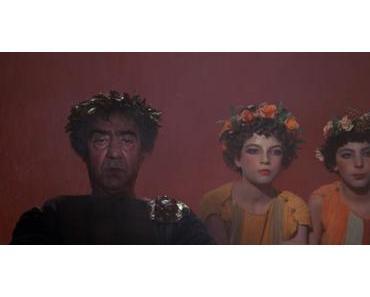Fellinis Satyricon – Federico Fellini