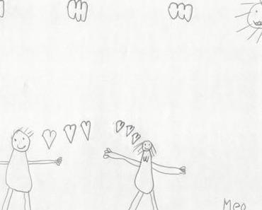 Kinder unter sich: Die Sache mit der Liebe