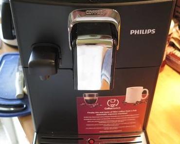 """"""" Philips """" Kaffeevollautomat"""