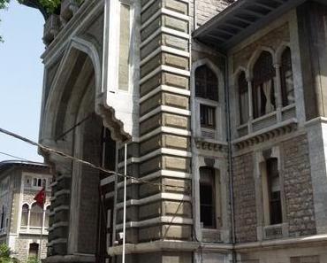 Das Istanbul Lisesi – Gymnasium Istanbul