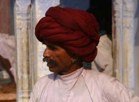 Indien wie im Märchen: Rajasthan