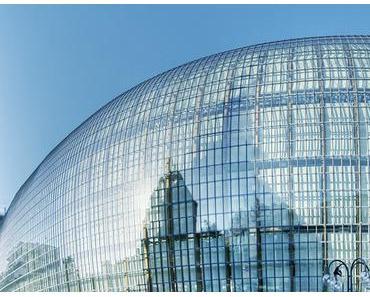 Kaufhaus-Architektur mit Weltstadtflair